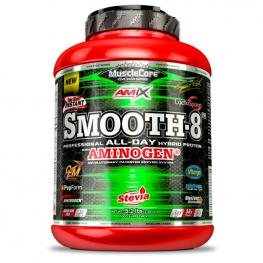 AMIX ™ Smooth-8 ™ - 2300 кг