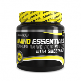 BIOTECH USA Amino Essentials - 300 гр