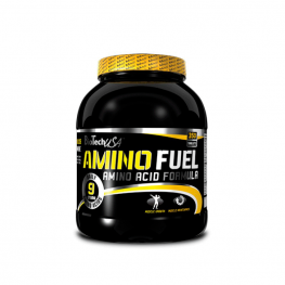 BIOTECH USA Amino Fuel - 350 таб