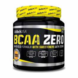 BIOTECH USA BCAA Flash Zero - 360 гр