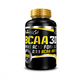BIOTECH USA BCAA Nano 3D - 90 капс