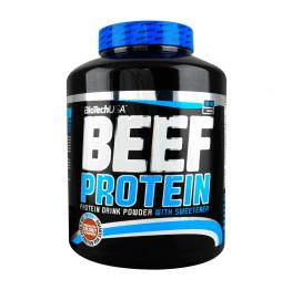 BIOTECH USA Beef Protein - 1816 гр