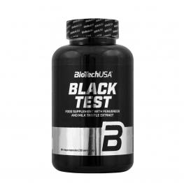 BIOTECH USA Black Test - 90 Caps