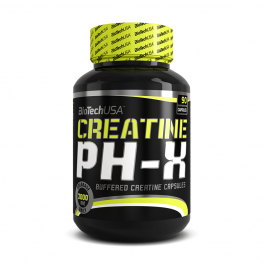 BIOTECH USA Creatine PH-X - 90 капс