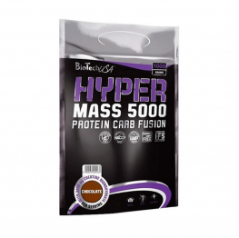 BIOTECH USA Hyper Mass 5000 - 1000 гр