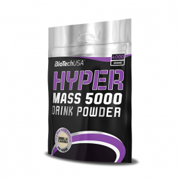 BIOTECH USA Hyper Mass 5000 - 4000 гр