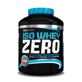 BIOTECH USA Iso Whey Zero - 2270 гр