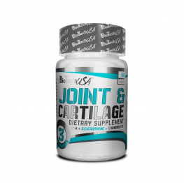 BIOTECH USA Joint & Cartilage - 60 таб