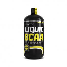 BIOTECH USA LIQUID BCAA - 1000 мл