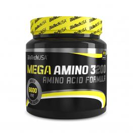 BIOTECH USA Mega Amino 3200 - 300 таб