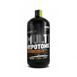 BIOTECH USA Multi Hypotonic Drink 1000 мл.