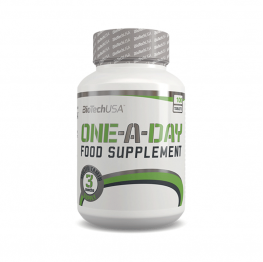 BIOTECH USA One A Day - 100 таб