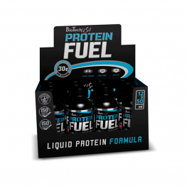 BIOTECH USA Protein Fuel - 12 x 50 мл