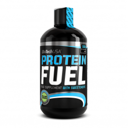 BIOTECH USA Protein Fuel - 500 мл