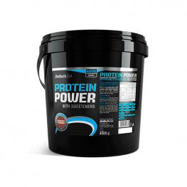 BIOTECH USA Protein Powder - 4000 гр