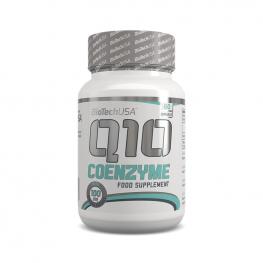 BIOTECH USA Q10 Coenzyme - 60 капс