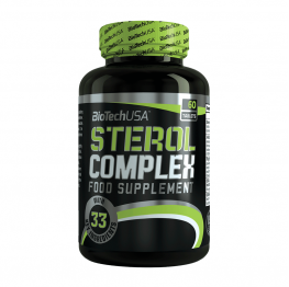 BIOTECH USA Sterol Complex - 60 таб