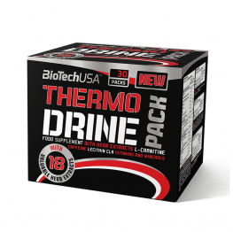 BIOTECH USA Thermo Drine Pack - 30 пакета