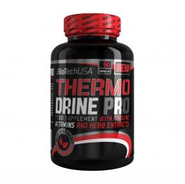 BIOTECH USA Thermo Drine Pro - 90 капс