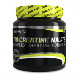 BIOTECH USA Tri Creatine Malate - 300 гр
