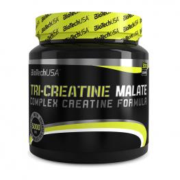 BIOTECH USA Tri Creatine Malate - 300 гр