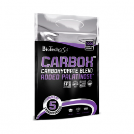 BIOTECH USA CarboX - 1000 гр