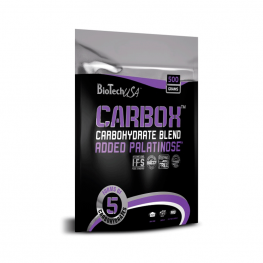 BIOTECH USA CarboX - 500 гр