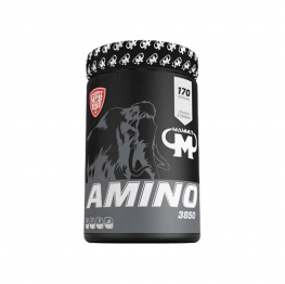 Best Body MAMMUT  Amino 3850 - 850 таб