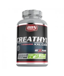 Best Body Creathyl XXL - 100 капс