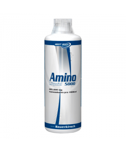 Best Body Amino Liquid 5000 - 1000 мл