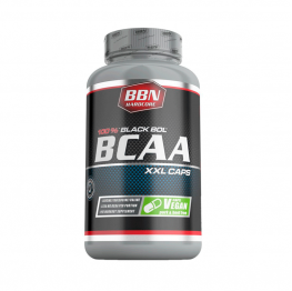 Best Body BCAA Black Bol - 100 капс