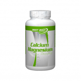 Best Body Calcium and Magnesium - 100 капс