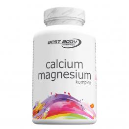 Best Body Calcium and Magnesium - 100 капс