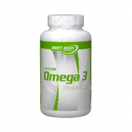Best Body Future Omega 3 - 120 капс