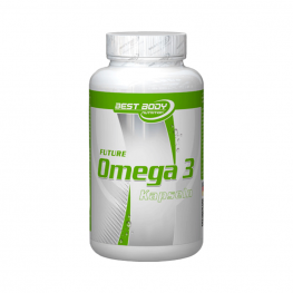 Best Body Future Omega 3 - 150 капс