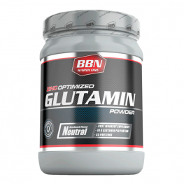 Best Body Glutamine Powder - 550 гр