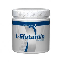 Best Body L - Glutamine Powder - 250 гр