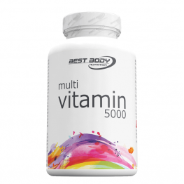 Best Body Multi 5000 - 100 капс