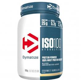 DYMATIZE ISO100 - 900 гр