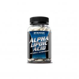 DYMATIZE Alpha Lipoic Acid - 90 Caps