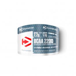 DYMATIZE BCAA Complex 2200 - 200 Caps