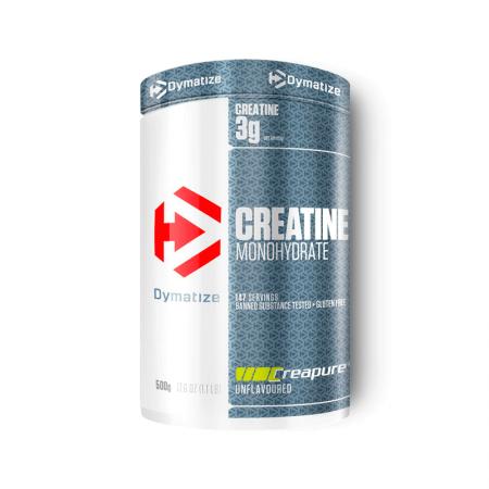 DYMATIZE Creatine Monohydrate - 500 гр