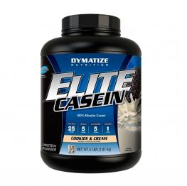 DYMATIZE Elite Casein - 4 lb