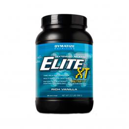 DYMATIZE Elite Protein  XT 12 Hour - 2.2 lb