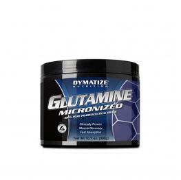 DYMATIZE Glutamine - 300 гр