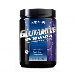 DYMATIZE Glutamine - 500 гр