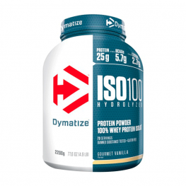 DYMATIZE ISO100 - 2.200 кг