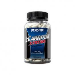 DYMATIZE L-Carnitine Xtreme 60 Caps