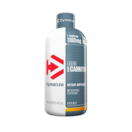 DYMATIZE L-Carnitine Liquid - 32 дози