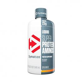 DYMATIZE Super Protein Aminos Liquid